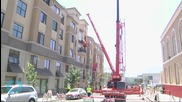 Berkeley Balcony Tragedy: Students Buried in Dublin