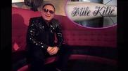Mile Kitic - Teci rijeko (hq) (bg sub)