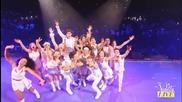 Violetta Live: Франция