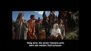 King of Kings - Цар на царете (1961) Английско Аудио И Немски Субтитри Част 3