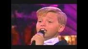 Обичам Те - Ich Liebe Dich - Michael Junior (превод)