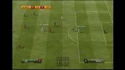 Компилация от голове на Fifa12