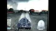 Test Drive Unlimited Xbox 360 3
