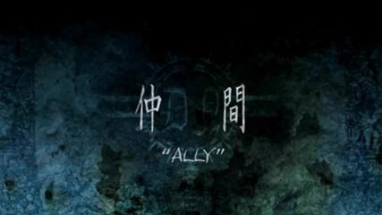 Death Note episode 18 [ally] english dub