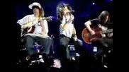 Tokio Hotel - In Die Nach Amsterdam