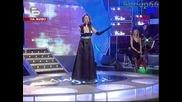 Music Idol 2 - Песента На Нора Memory 12.05.2008 Good Quality