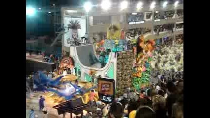 Рио Де Жанейро 2007