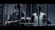 Kendrick Lamar ft. Bilal, Anna Wise & Thundercat - These Walls (explicit 2o15)