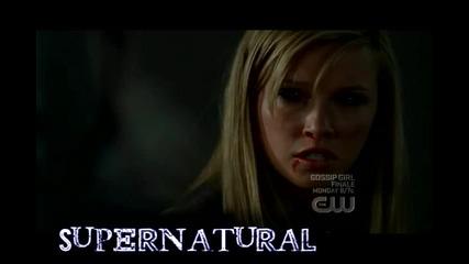 *supernatural* ...