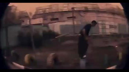 The End - Parkour & Freerunning