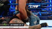 Kevin Owens vs. Elias – King of the Ring First-Round Match: SmackDown, Aug. 20, 2019 (Full Match)