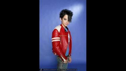 Bill Kaulitz - Sexy Boy Xd