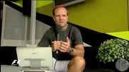 F1 2009 - Барикело поема лидерството - Валенсия