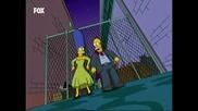 Семейство Симпсън - С19 Е02 Бг Аудио Цял Епизод