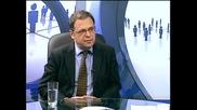 Юлиан Попов: Околната среда е един огромен икономически актив