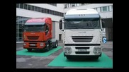 Iveco And Man