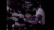 Godsmack - The Enemy - Луд Барабанист