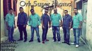 Ork Super Momci - Oro Amstel 2014