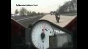 Състезание С Мотори