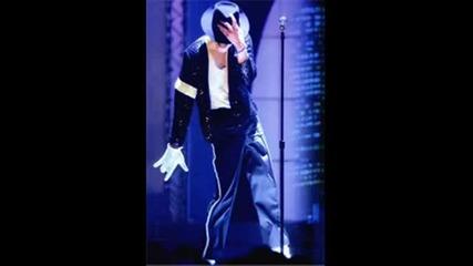 !!! New !!!michael Jackson - In the closet