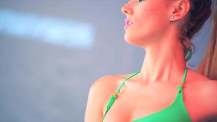 Най - якото лятно хаус парти в Ибиза 2012 ! ™