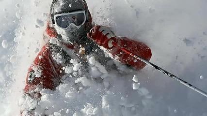 Mory Yacel Ft. Bardia - Snow (original Mix)