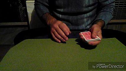 Super magic trick-Happier
