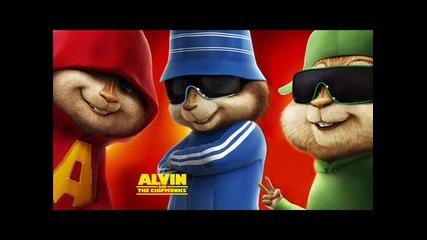 Chipmunks - Taboo