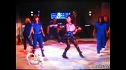 Dance scene in Hospital - Docter It Up