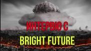 Интервю с пичовете от Bright Future - Българска настолна игра