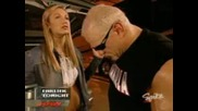 Wwe Test Vs Scott Steiner За Stacy