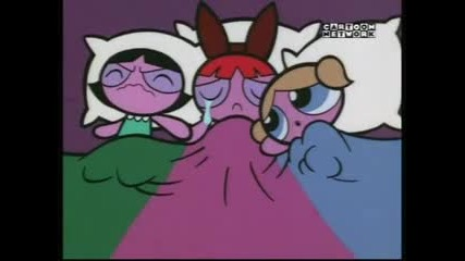 The Powerpuff Girls - Bought and Scold