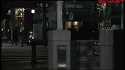 Бойна сцена от филма - Ганц - Перфектния отговор (2011)