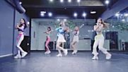 Kpop Random Mirrored Dance 2018 Rookie Edition