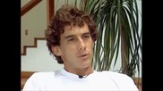 Ayrton Senna - Racing is in my blood pt.1/6[bg Sub]