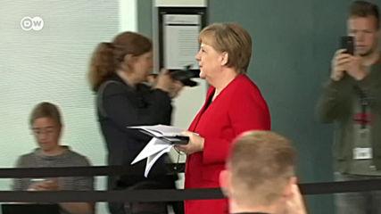 Коронавирус: Германия се връща към нормалността