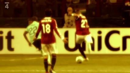 Най Красивите 10 Гола Във Груповата Фаза На Шампионската Лига 2011- 2012