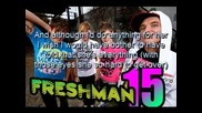 Freshman 15 - Shes everything