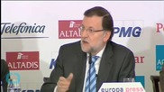 Spain Raises 2015 Economic Growth Forecast to 3.3 Percent