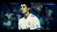 Cristiano Ronaldo готов за El Clasico 2010/2011