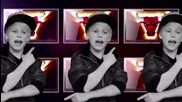 will.i.am - that Power ft. Justin Bieber cover by Carson Lueders