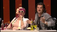 Edis Hadzic i Milan Stojcinovic - Splet - (live) - ZG 2 krug 14 15 - 28.02.15. EM 25