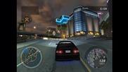 Need For Speed Underground 2 Епизод 5 (алекс)