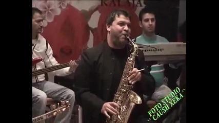 *restorant Kalaja* - Mandi Nishtulles - Live 2010 - 1 4ast