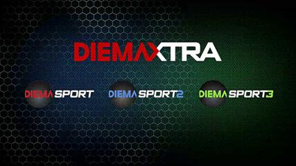 Очаквайте новия спортeн канал DIEMA SPORT 3
