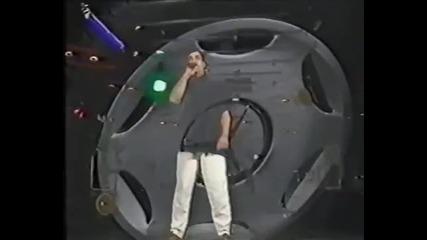 Радо Шишарката - Столично борче [видеоалбум] 1995г.