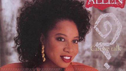 Donna Allen Sweet Somebody