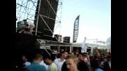 Края на Партито - Tuesto (02.08.2009)
