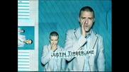 Justin Timberlake - SexyBack (remix Delux)