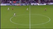 Страшен резил за Юнайтед, МК Донс им би 4 шута